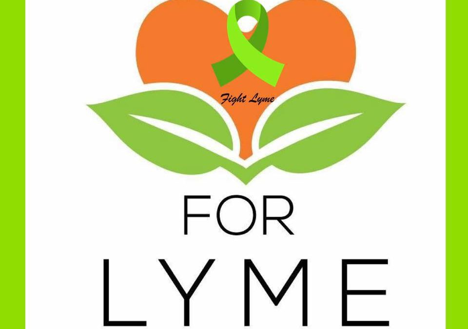 Be Kind For Lyme